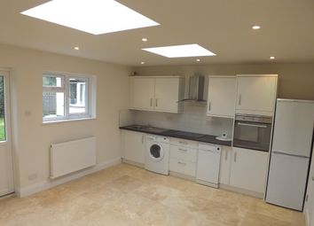 Thumbnail 1 bed property to rent in Grants Lane, Oxted, Kent