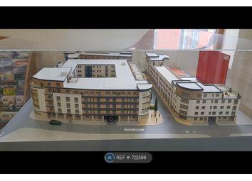 2 bed flat to rent in Upper Marshall Street, Birmingham B1