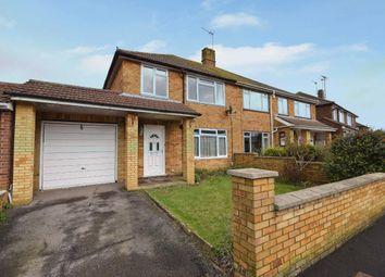 Thumbnail 3 bed semi-detached house for sale in Clarke Estate, Basingstoke