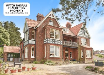 Thumbnail 7 bed detached house for sale in Holt Road, Sheringham