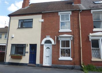 Thumbnail 3 bed terraced house for sale in Cobden Street, Kidderminster