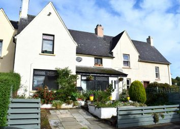 Thumbnail 4 bed terraced house for sale in 8 Princess Mary Road, Haddington