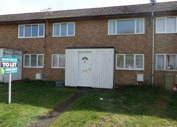 Thumbnail 2 bedroom flat to rent in Ormonde, Stantonbury, Milton Keynes