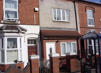 Thumbnail 4 bed property to rent in Dawlish Road, Selly Oak, Birmingham