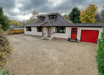 Thumbnail 4 bed bungalow for sale in Summerleys Road, Princes Risborough, Buckinghamshire