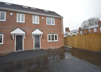Thumbnail 4 bed semi-detached house for sale in Florence Road, West Bromwich