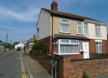 Thumbnail 4 bed property for sale in High Street, Caister On Sea