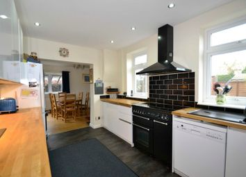 Thumbnail 4 bed link-detached house for sale in Nine Ashes Road, Ingatestone, Essex