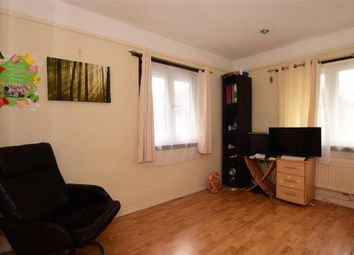 Thumbnail 1 bed flat for sale in Cyprus Place, Beckton, London