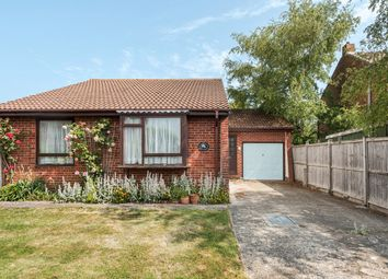 Thumbnail 3 bed detached bungalow for sale in Fraser Gardens, Southbourne, Emsworth