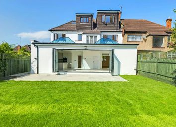 Thumbnail 5 bed property for sale in Dawson Road, London
