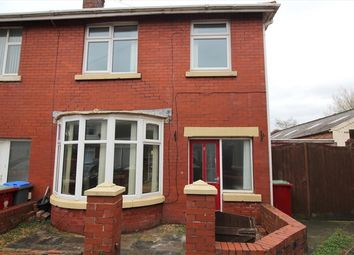 Thumbnail 3 bedroom property for sale in 3 Oak Avenue, Blackpool