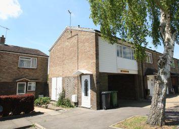Thumbnail 1 bedroom flat to rent in Pallas Road, Hemel Hempstead