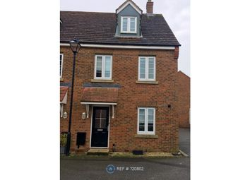 Thumbnail 3 bed semi-detached house to rent in Russett Close, Ashford Kent