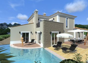 Thumbnail 4 bed villa for sale in Near Vilamoura, Loulé, Central Algarve, Portugal