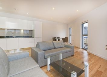 Thumbnail 2 bedroom flat to rent in Salter Street, London