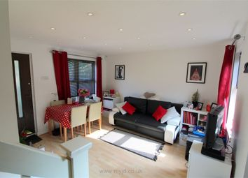 Thumbnail 1 bed detached house to rent in Ironside Close, Canada Water, London