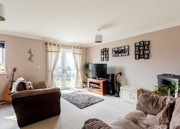 Thumbnail 3 bed semi-detached house for sale in Florence Court, Saint Columb, Cornwall