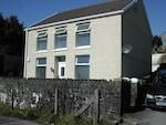 Thumbnail 2 bedroom detached house to rent in Pleasant View, Felinfoel, Llanelli