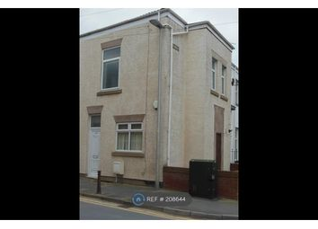 Thumbnail 2 bed terraced house to rent in Bolton Street, Blackpool