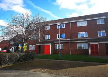 Thumbnail 1 bedroom flat for sale in Minster Drive, Small Heath, Birmingham