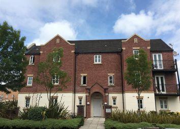 Thumbnail 1 bedroom flat to rent in Threipland Drive, Heath, Cardiff