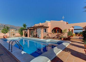 Thumbnail 5 bed detached house for sale in Calle Macenas, 43-4 04638 Mojácar Almería Spain, Mojácar, Almería, Andalusia, Spain