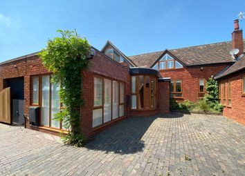 Balsall Street, Balsall Common, Coventry CV7. 4 bed detached house for sale