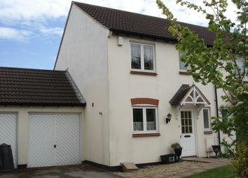 Thumbnail 3 bed end terrace house to rent in Summer House Way, Warmley