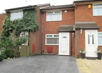 Thumbnail 2 bed town house for sale in Grange Avenue, West Derby, Liverpool, Merseyside