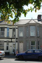 Thumbnail 2 bed flat to rent in Beaumont Road, St. Judes, Plymouth