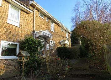 Thumbnail 3 bed end terrace house to rent in Sandhurst Road, Tunbridge Wells