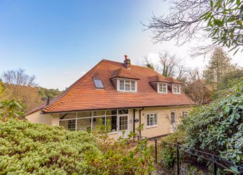 Thumbnail 5 bed detached house for sale in Portsmouth Road, Hindhead