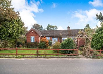 Thumbnail 3 bed bungalow for sale in Harelaw, Dalkeith