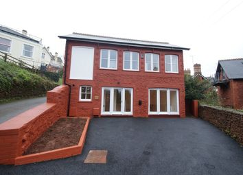 Thumbnail 3 bed detached house for sale in Coach House Lane, Torquay