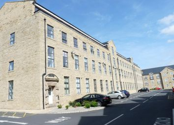 Thumbnail 1 bed flat to rent in Wood Street, Bingley