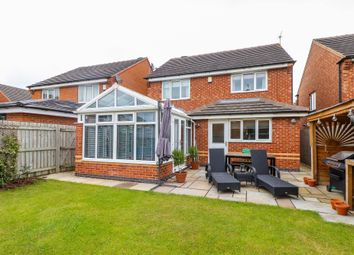 3 bed detached house for sale in Dalefield Road, Normanton WF6
