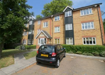 Thumbnail 2 bed flat to rent in Riversmeet, Hertford