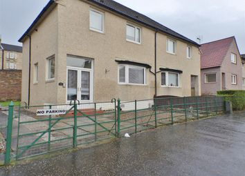 Thumbnail 3 bed semi-detached house for sale in Reid Street, Rutherglen, Glasgow