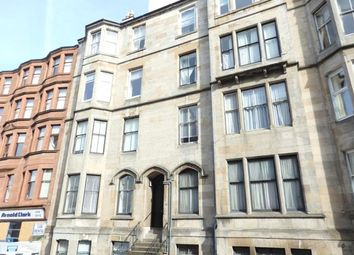 Thumbnail 3 bedroom flat to rent in Vinicombe Street, Glasgow