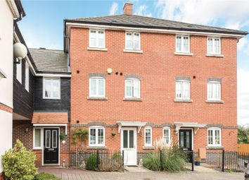 Thumbnail 4 bed terraced house for sale in Princess Louise Square, Alton, Hampshire