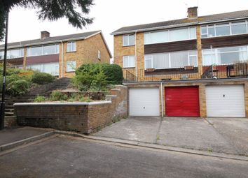 2 bed flat to rent in Westover Road, Westbury-On-Trym, Bristol BS9