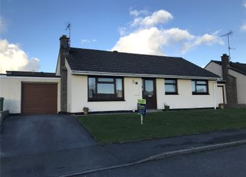 Thumbnail 3 bedroom detached bungalow to rent in Mayfield Acres, Kilgetty, Pembrokeshire