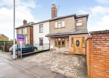 4 bed semi-detached house for sale in Rainham Road, Rainham RM13