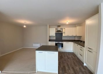 Thumbnail 2 bed flat to rent in Havannah Drive, Newcastle Upon Tyne