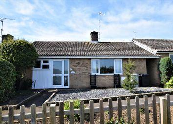 Thumbnail 1 bed semi-detached bungalow for sale in Loves Lane, Empingham, Oakham