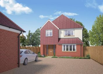 Thumbnail 5 bed detached house for sale in Lower Road, Chalfont St. Peter, Gerrards Cross