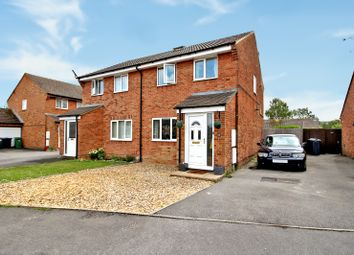 3 bed semi-detached house for sale in Lopes Way, Westbury BA13