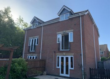 Thumbnail 3 bed property to rent in Kenneth Vincent Close, Redditch