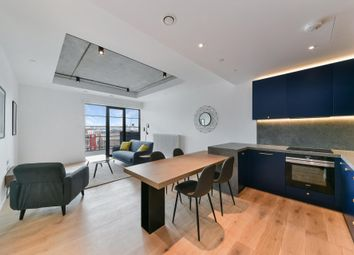 Thumbnail 2 bed flat to rent in Rendel House, Goodluck Hope, London